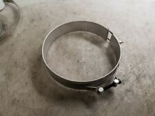 New Demag 30786740 Heating Element Band Plastic Injection Molding 460v 1200w