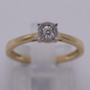 14K-Yellow-Gold-Diamond-Halo-Engagement-Ring-0-05ct