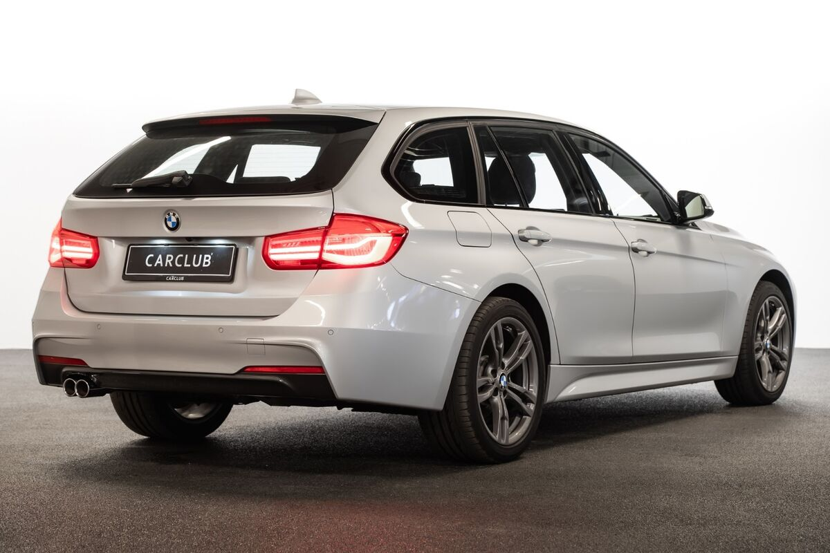 BMW 320d Touring xDrive aut.