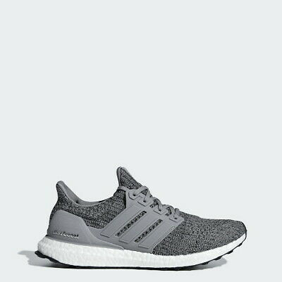 Adidas UltraBoost 4.0 - Grey (F36156), Men's Sneakers Athletic Trainer Shoes | eBay