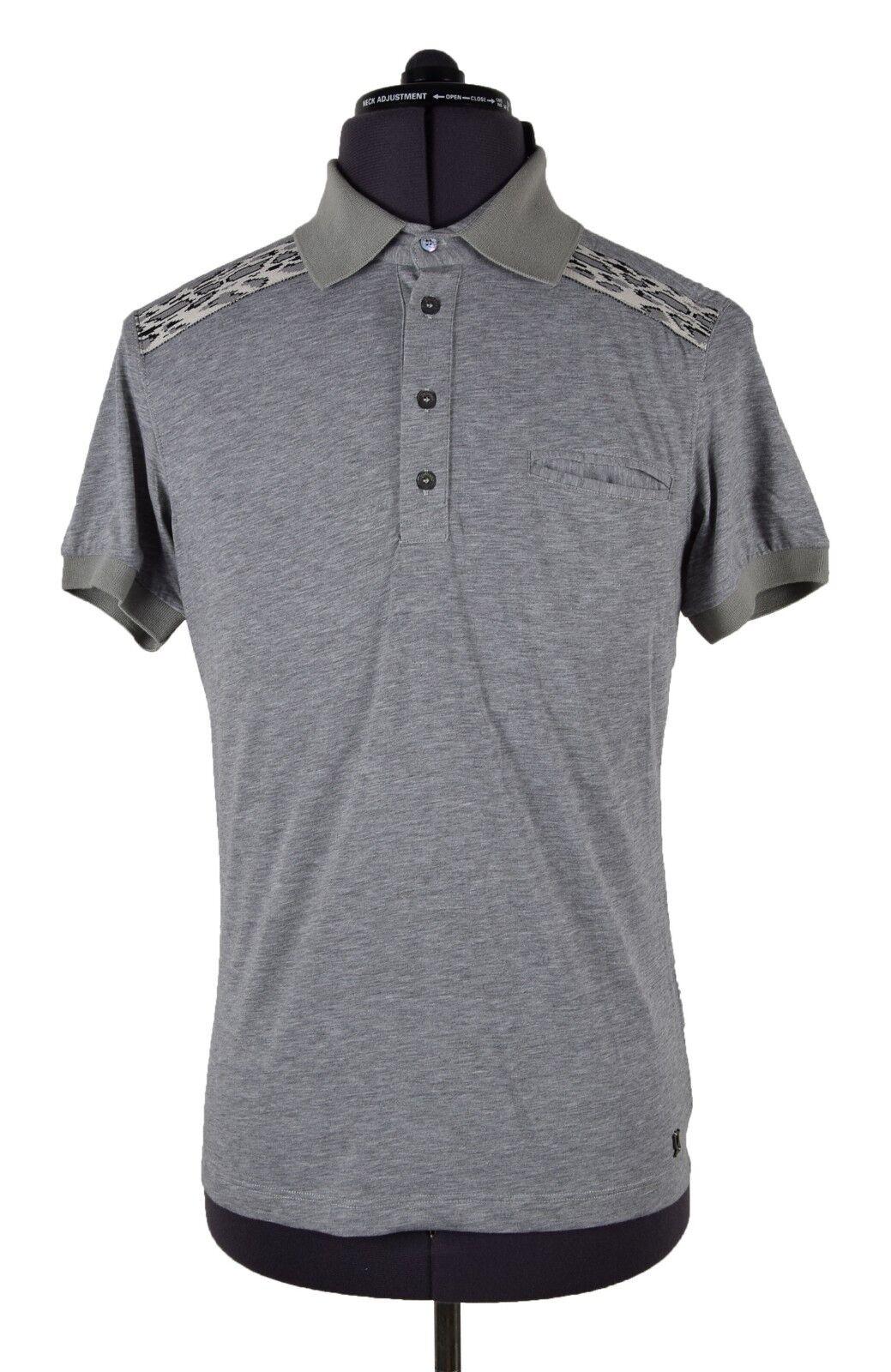 Galliano Men's Polo Shirt John Galliano M