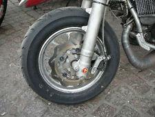 Disco freno Mini Moto flottante a margherita