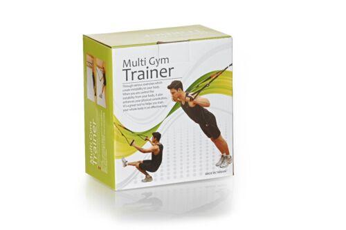Spartan Multi-Gym brache TRAINER 2568 Sling Trainer