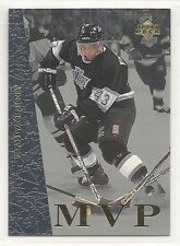 1996-97 Upper Deck Hockey - MVP - #UD32 - Vitali Yachmenev - Kings