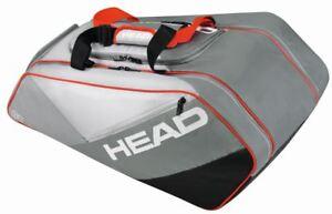 Head Elite Allcourt Br Sac De Tennis-afficher Le Titre D'origine