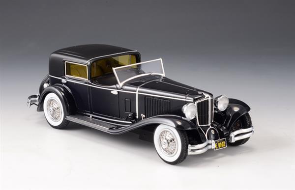 Bma cord l-29 town car murphy & co. 1930 1 43 43108102