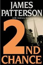 Women's Murder Club: 2nd Chance No. 2 by James Patterson (2002, Hardcover)