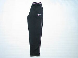 Ladies-Fleece-Track-Pants-Tracksuit-Pant-Trackpant-Black-Grey-Navy-size-S-2XL