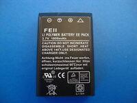Battery Fits Aiptek Action Hd Gvs V5z5s / 1080p / Z5x5p / V5vp 1800 Mah