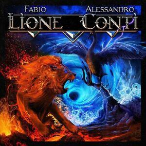 LIONE-CONTI-LIONE-CONTI-CD-NEW