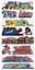 Blair-Line-HO-Scale-2259-Graffiti-Decals-Mega-Set-10 thumbnail 1