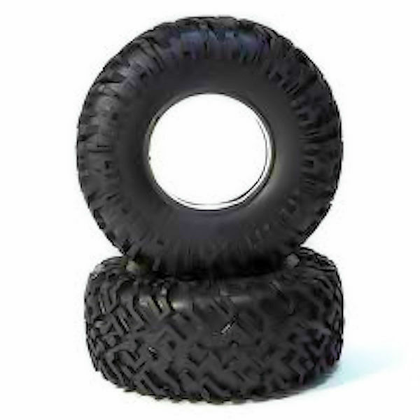 Imex X58 Rubicon 7  Tires Medium. Big Side Wall Tire Part IMX7567 FREE US SHIP