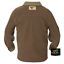 NEW-AVERY-OUTDOORS-HERITAGE-FLEECE-JAC-SHIRT-BUTTON-UP-LONG-SLEEVE thumbnail 3