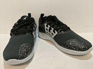 buy popular d4400 b940a Image is loading Jordan-Grind-Men-039-s-Running-Shoe-Anthracite-