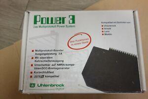 uhlenbrock-power3-booster-65600