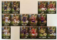 Panini FIFA 365 (2017)_Fans, Power-Up, Multiple_2 Karten aussuchen (Liste)