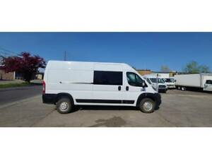 2020 RAM ProMaster 2500 High Roof - 159WB-3.6LV6 - Cruise/Btooth/Cam