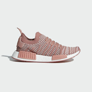 4cd29855b Image is loading Adidas-WOMEN-ORIGINALS-NMD-R1-STLT-PRIMEKNIT-RUNNING-