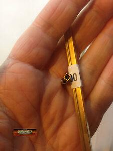 """M00800 MOREZMORE 2 Brass Square Tube Telescopic 3/32"""" 1/8"""" K&S  #8150 #8151 A60"""