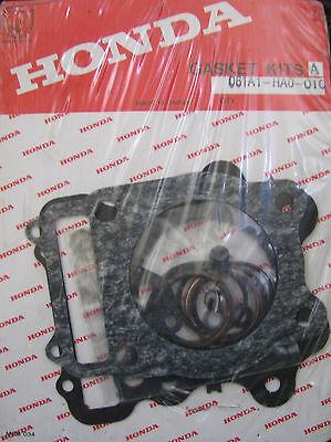 G/&S Racing Top End Gasket Kit Set HONDA ATC250ES ATC250SX TRX250 1985-1987