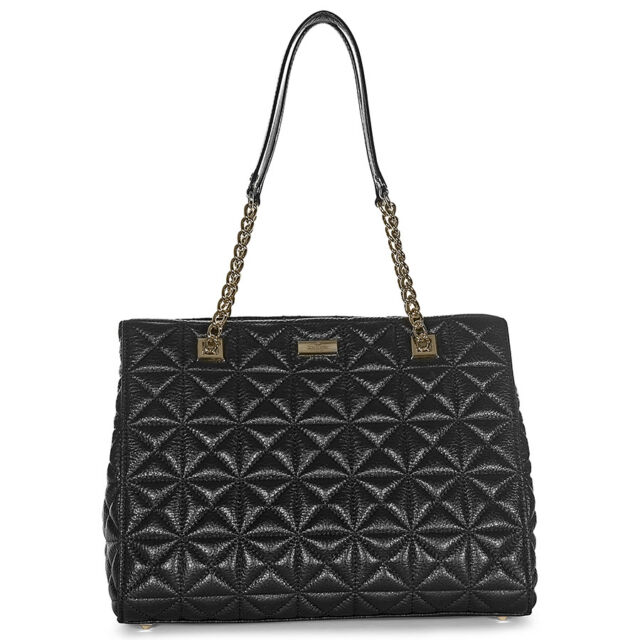 Kate Spade New York Sedgewick Place Phoebe Shoulder Bag - Black