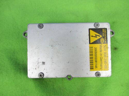 MERCEDES CLASSE M ML w163 w164 Xénon Ballast d2s d2r 5dv008290-00