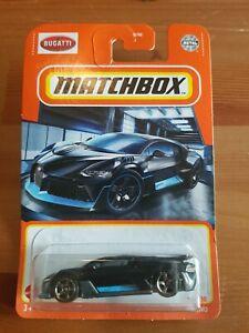 2021 Matchbox ~ 2018 Bugatti Divo ~ Free Shipping | eBay
