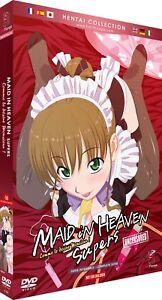 Maid-in-Heaven-Integrale-non-censuree-Multi-language-DVD