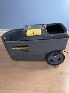 Kärcher Puzzi 10/1 240V Profesional Limpiador De Alfombras Reparaciones Repuestos