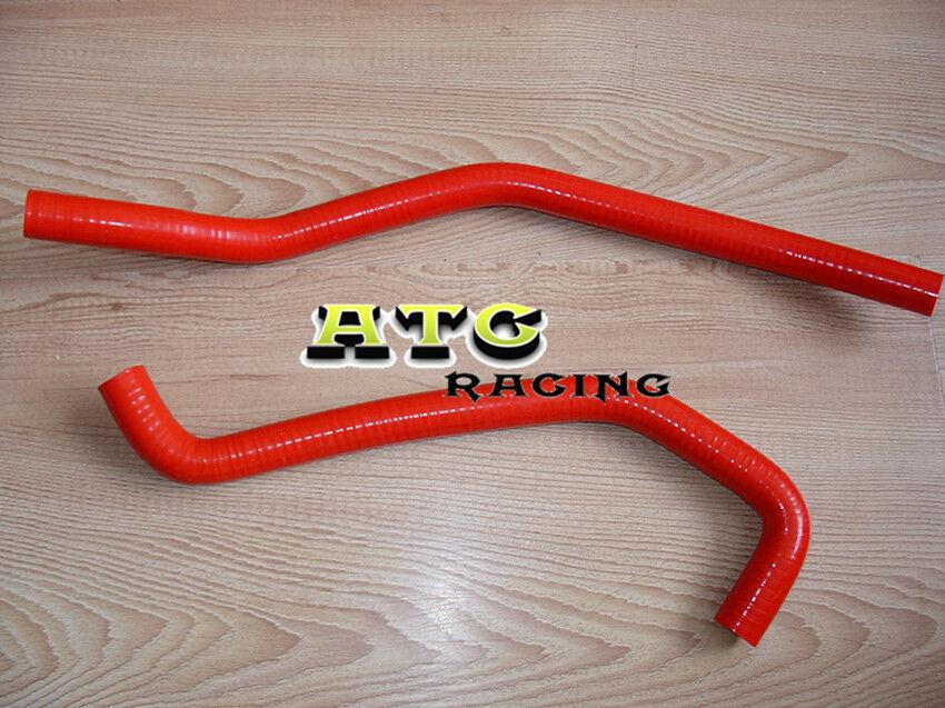 silicone radiator hose for YAMAHA raptor 700 700R YFM700 YFM700R 2006-2013 RED