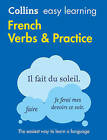 Easy Learning French Verbs and Practice by Collins Dictionaries (Paperback, 2016)