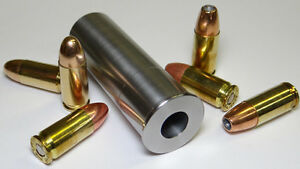 12GA-to-9MM-Luger-Shotgun-Adapter-Chamber-Reducer-Stainless-Free-Shipping