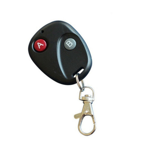 315MHz RF Wireless Remote Control Transmitter For Garage Gate Door A2TF