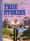 All New Very Easy True Stories by Sandra Heyer (Paperback, 2005)