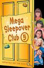 The Sleepover Club: Mega Sleepover 5 by Fiona Cummings, Louis Catt (Paperback, 2002)