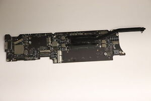 Apple-Macbook-Air-11-034-A1465-2013-2014-1-7Ghz-4gb-I7-Placa-Logica-820-3435