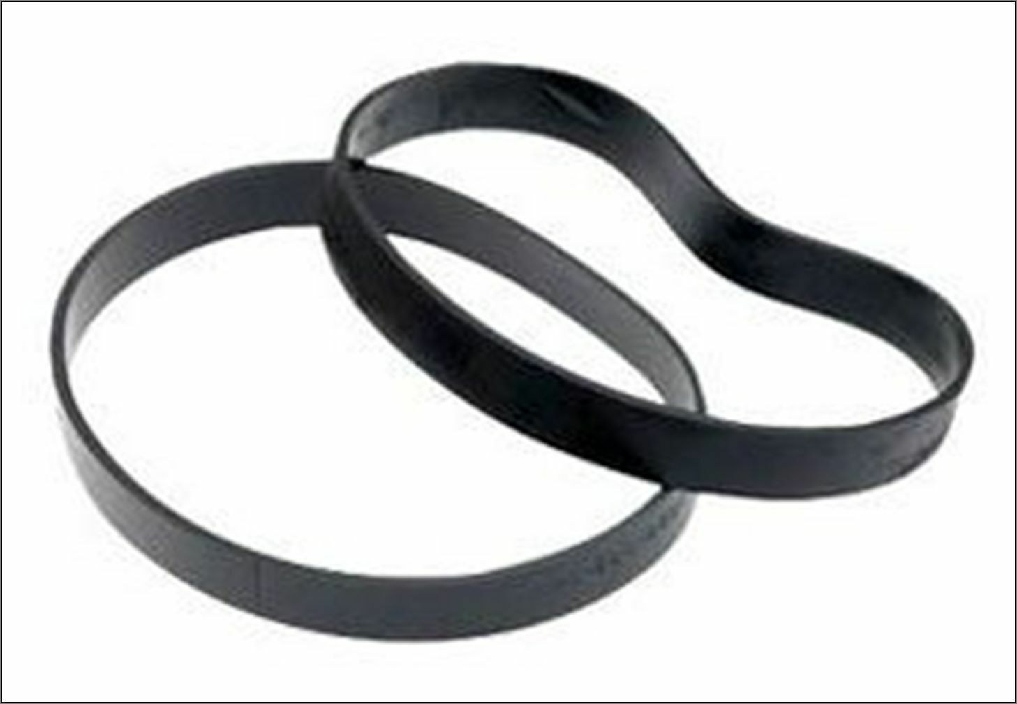 Replacement Drive Belts Vax Action 602 U86-AN-BE U86ANBE Vacuum Hoover Belt