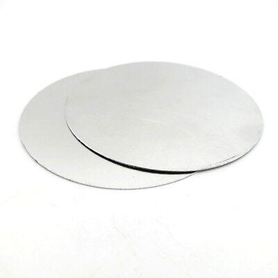 1//16/'/' Aluminum Disc x 200mm Diameter 5052 Aluminum