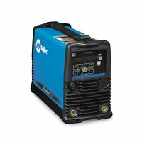 Miller Maxstar 210 Str Dc Stick/tig Welder (907682) on Sale