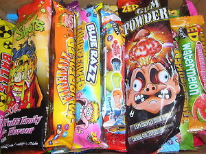 a42bc9bca9 Image is loading SWEETS-ZED-CANDY-BUMPER-JAWBREAKER-AND-BUBBLEGUM-GIFT-