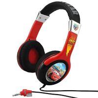 Cars 2 Street Beat Headphones , New, Free Shipping on sale