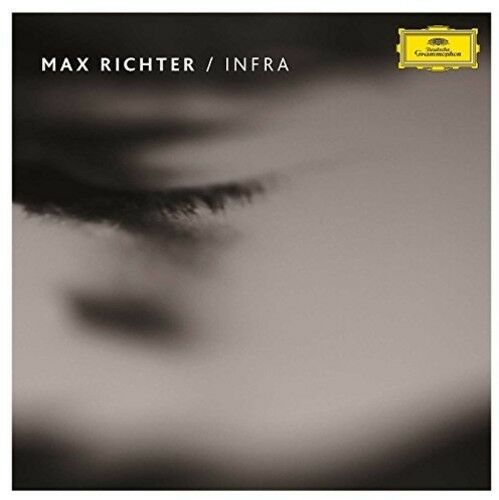Max Richter - Infra [New Vinyl LP]
