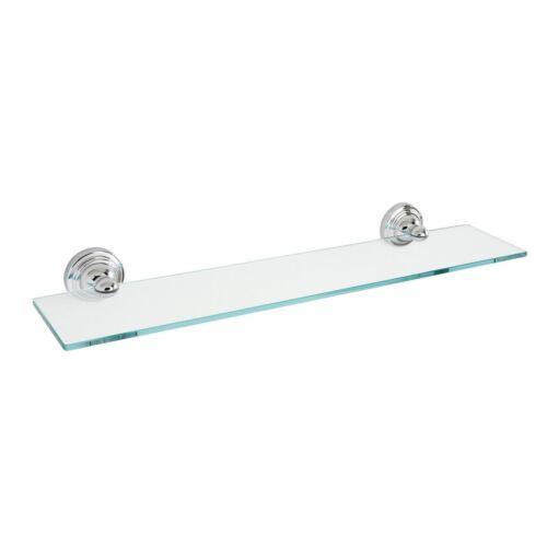 Wall Mounted Bathroom Accessories ChromeFidelity