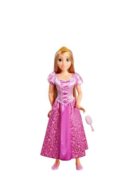 Disney Princess Rapunzel 32in Playdate Doll for sale online