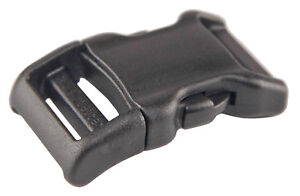 100-3-4-Inch-YKK-Contoured-Side-Release-Plastic-Buckles