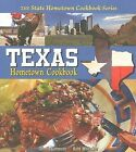 Texas Hometown Cookbook by Sheila Simmons, Kent Whitaker (Paperback / softback, 2009)