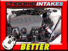 CF RED 04-08 PONTIAC GRAND PRIX GT1/2 GTP GXP 3.8L V6/5.3 5.3L V8 AIR INTAKE 3.5