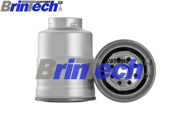 Fuel Filter Fit Interchangeable with Ryco Z262 - Wesfil WZ262NM