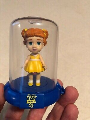 TOY STORY 4 ZAG TOYS BLIND BAG COLLECTIBLE TOY FIGURE DOMEZ GABBY GABBY