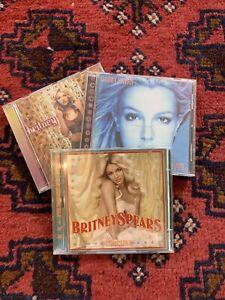 Afbeeldingen van Britney Spears In The Zone CD